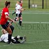 Lancaster Inferno vs. NYAC Women's Soccer