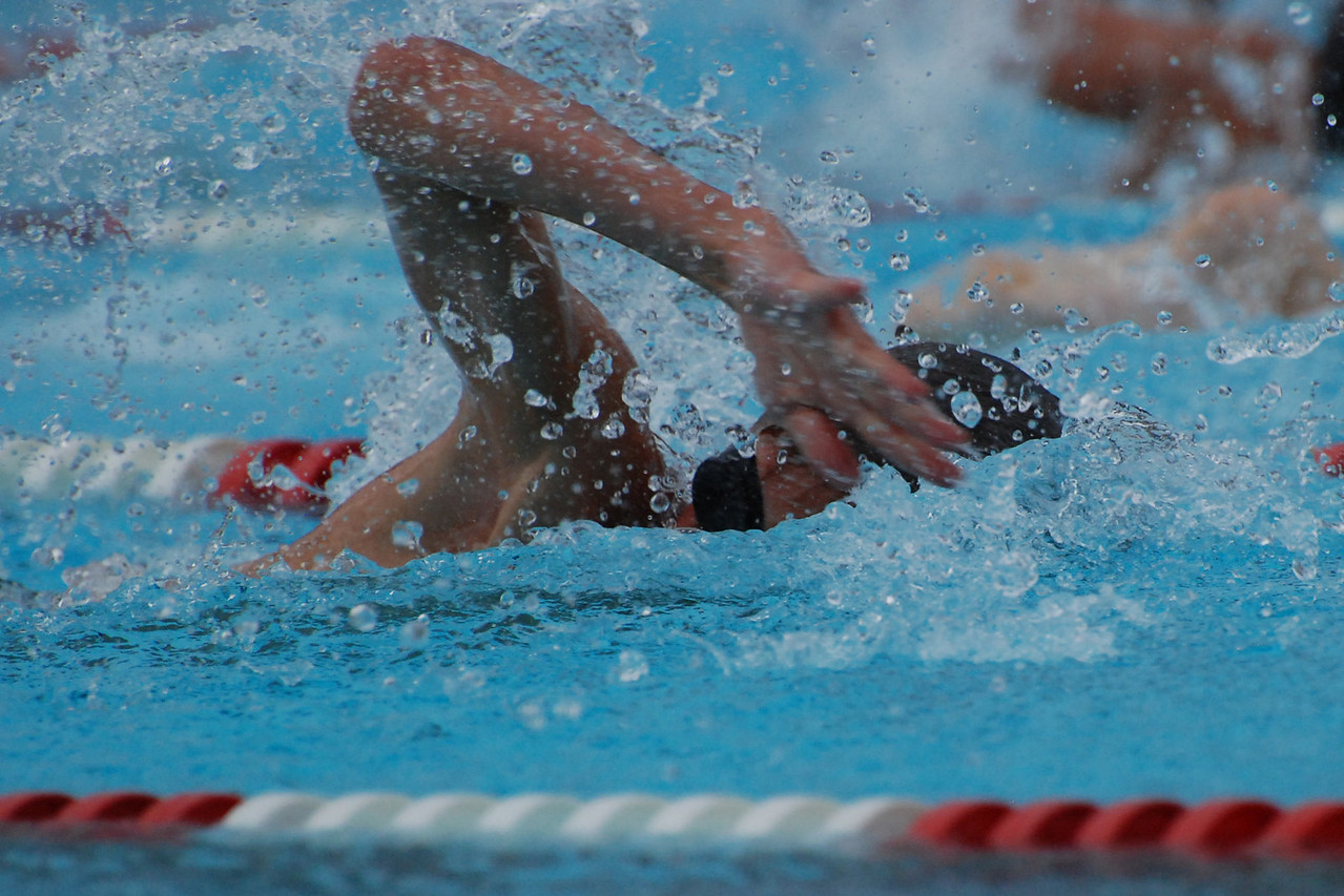 Nate in the 25 free