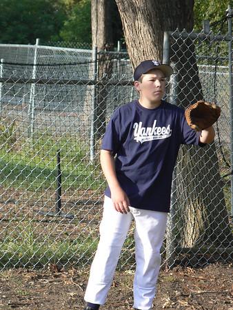 07 Yankees Game 5