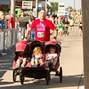 Barry Booher - The News-Herald<br /> Scenes from the 2017 Johnnycake Jog.