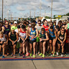 Michael Johnson - The News-Herald<br /> Runners line up at the starting line of the 40th Johnnycake Jog on July 10, 2016.