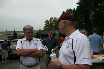 08-22-14 WA 3rd Ann'l Football Golf Tournament