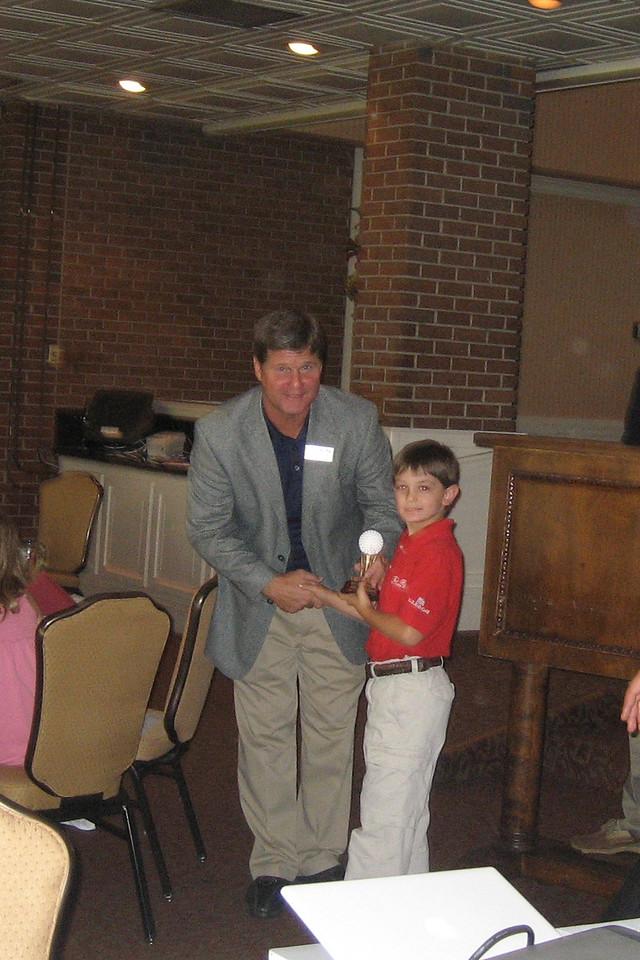 '08 Kids Tourney Banquet