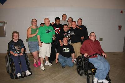 080908 WWE Raw at the BOB