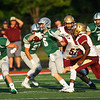 2018 - Football - Stow at Lake Catholic