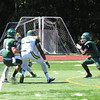 Brian Havrilla - Lake Erie College<br /> LEC's Tony Andrews (1, Brush) vs. Northern Michigan.