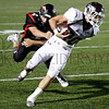 Manheim Central vs. Warwick Football