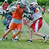 Lax Tourney RFL Fields Boonton, NJ - © David Shapiro 2009