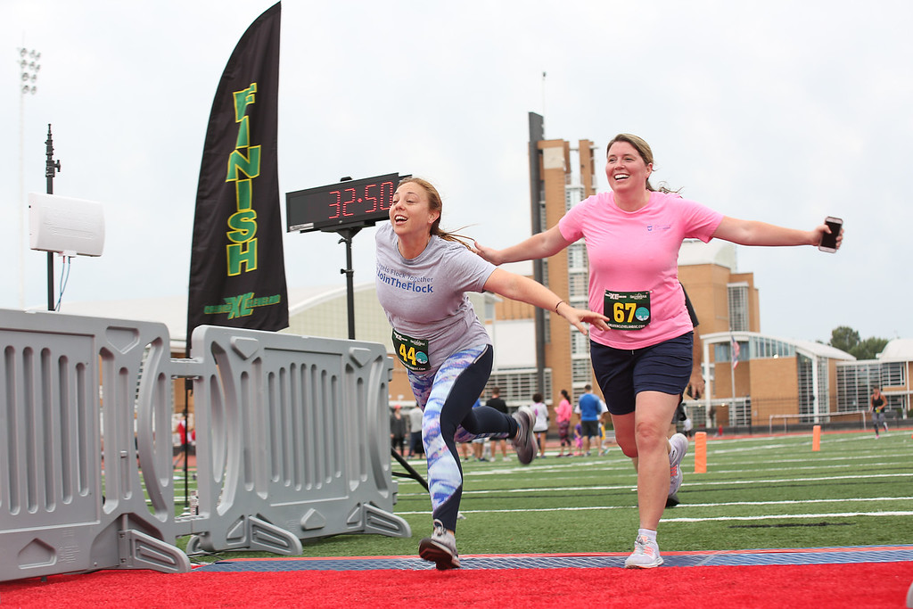 . Coleen Moskowitz - The News-Herald Photos from the 2018 Ritley Run.