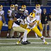 Tim Phillis - The News-Herald<br /> Action from the Baldwin Wallace-John Carroll game Sept. 17.