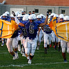 Cedar Cliff vs. Cocalico Football