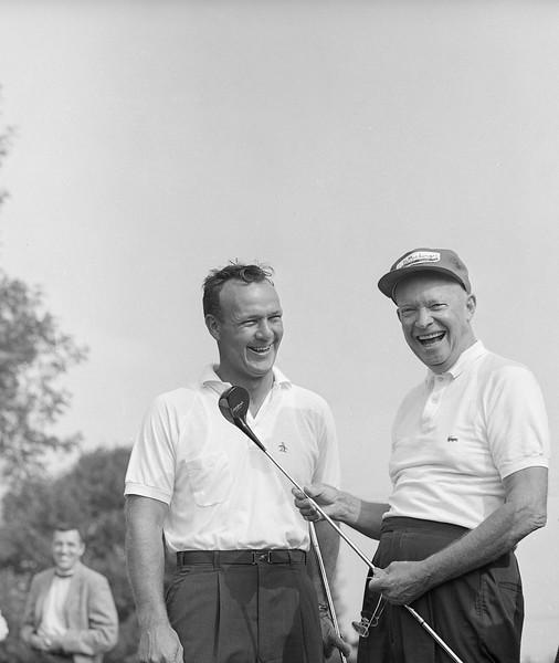 Obit-Arnold Palmer