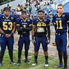 Tim Phillis - The News-Herald<br /> Euclid's captains.