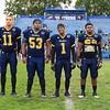 Tim Phillis - The News-Herald<br /> Euclid captains