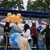 Tim Phillis - The News-Herald<br /> Fans in preparations to honor late Euclid player Andre Jackson.