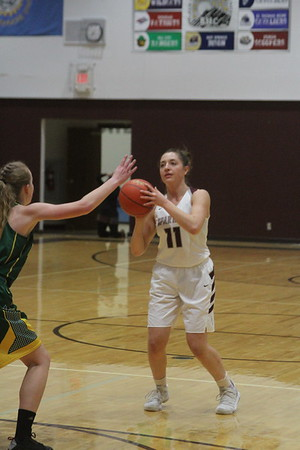 1-16-18 Hill City girls hoops @ Spearfish