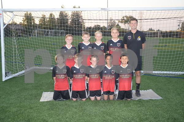 10-13-17 Red Star Teams