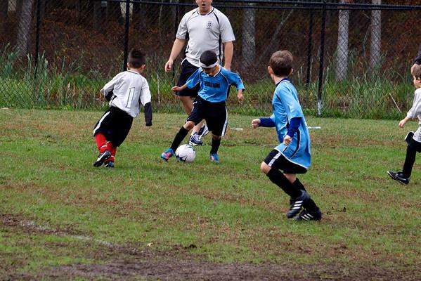 10-27-2012 Soccer Capitol vs Baglianis