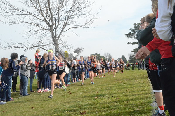10-31 State XC