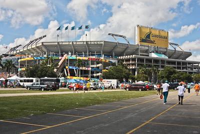 10-4-09 Miami Dolphins 38, Buffalo Bills 10