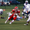 Northern Lebanon vs. Pequea Valley Football