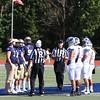 Tim Phillis - The News-Herald<br /> Action from the John Carroll-Marietta football game on Oct. 8 in University Heights.