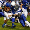 Cocalico vs. Garden Spot Football
