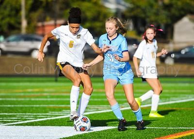 10.10.19 Chesapeake vs. Northeast girls soccer