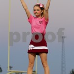 10/12/12 Whitehouse High School Football vs Lindale High School by Joey Corbett, John Murphy & John Huseth