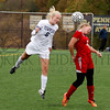 Manheim Township vs. Annville-Cleona L-L Girls Soccer