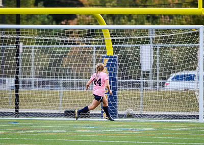 10.17.19 Severna Park vs. Chesapeake girls soccer