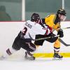Kai Hasselkus (Eagles - 13), Clay Han (Bruins - 2)
