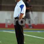 10/19/12 Lindale High School Football vs John Tyler High School by John Huseth & Gary L. Evans
