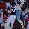 North Carolina Virginia Football