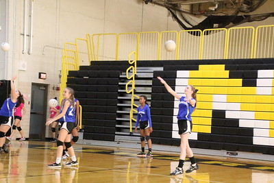 102416 Brandywine JV Volley ball