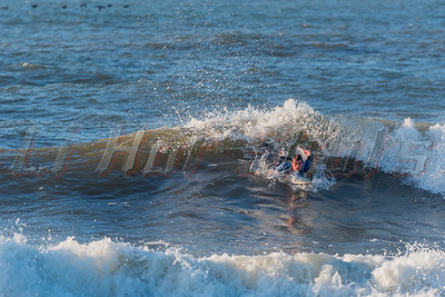 10/24/2016 Smith Point Surfer