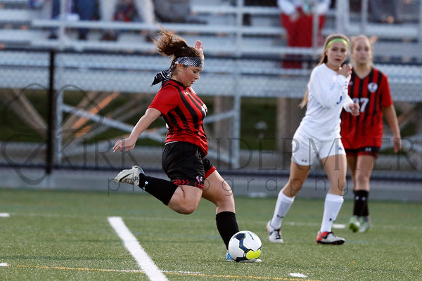 10.25.16 Warwick vs. Elizabethtown Girls Soccer Ephrata