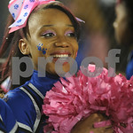 10/26/12 John Tyler High School Football vs Jacksonville High School - HOMECOMING by Sarah Miller