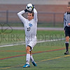 Daniel Boone vs. Manheim Central Boys Soccer