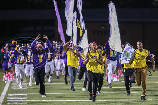 Texas College Football. photo by John Murphy