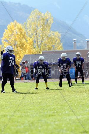 10302012 Aspen2 Vs. Basalt Football