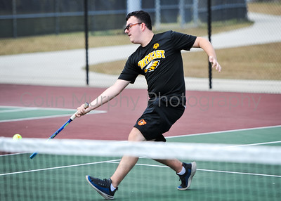 10.7.19 Northeast vs. Chesapeake unified tennis