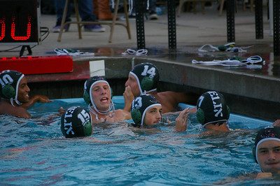 10/9/09 Water Polo