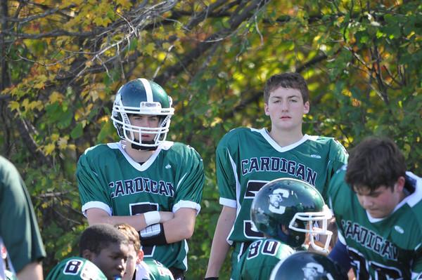 10.9.13 Varsity Football