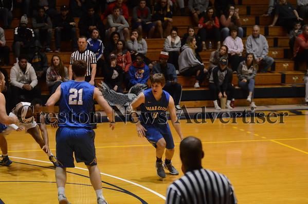 11-10 Briar Cliff-Graceland basketball