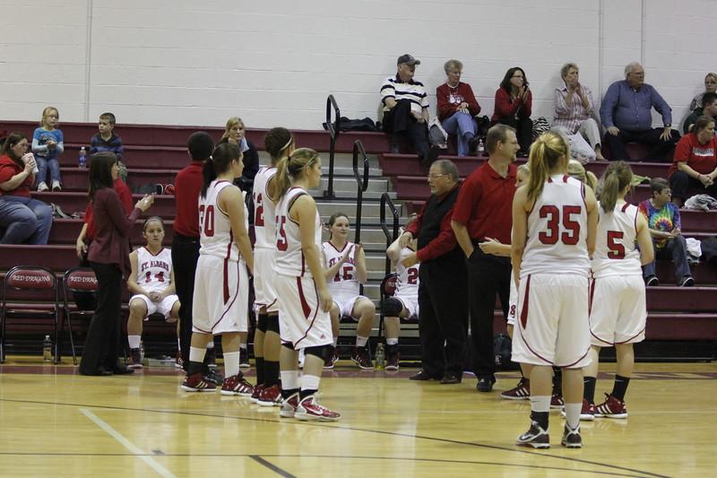 11-12 Basketball Season