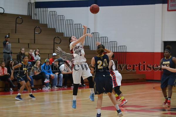 11-15 SWCC-William Penn women's basketball
