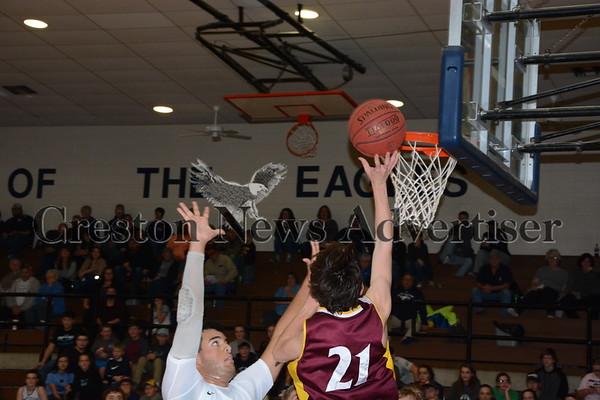 11-29 East Union-Diagonal basketball