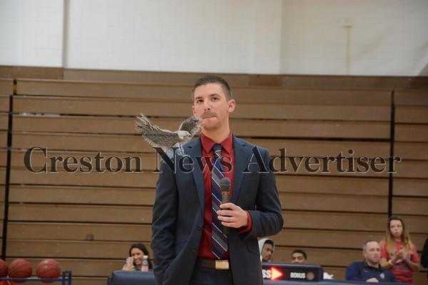 11-8 SWCC-Marshalltown men's basketball