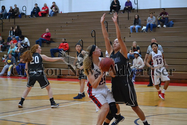 11-8 SWCC-Marshalltown women's basketball